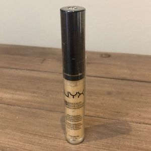💥4/20$💥NYX Concealer CW10 Yellow